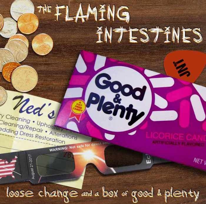 The Flaming Intestines - 49 Ways to Die alt77 review