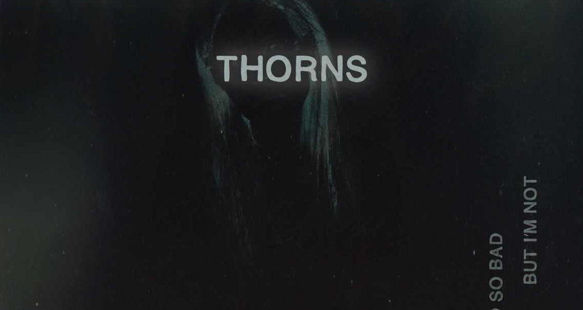 Troi Irons - Thorns