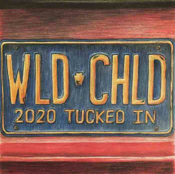 Tucked In - WLD CHLD (Review)