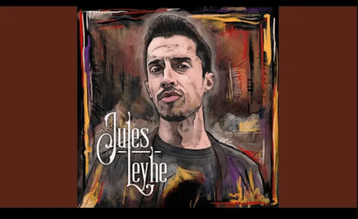 Jules Leyhe - Den Of The Beast