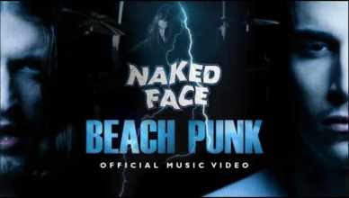 naked face beach punk review