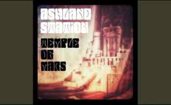 Ashland Station - Temple of Mars (Review)