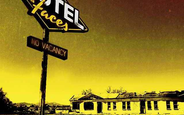 Motel Faces - Over And Over