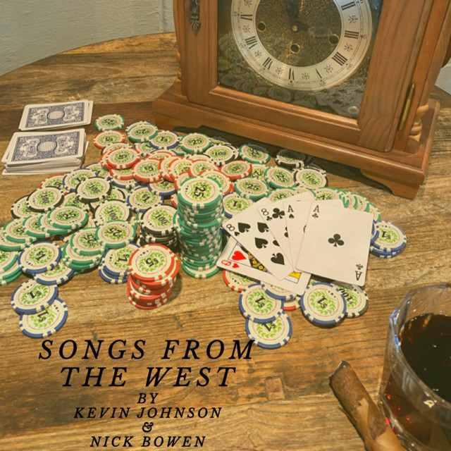 Kevin Johnson & Nick Bowen - Death Wish alt77 review