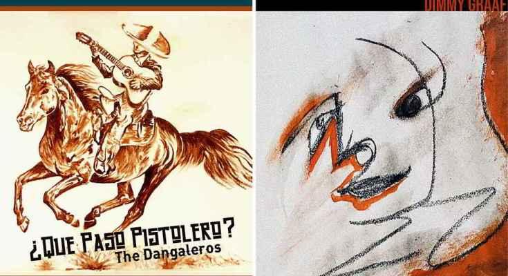 Combat pose: The Dengaleros, Dimmy Graaf reviewed