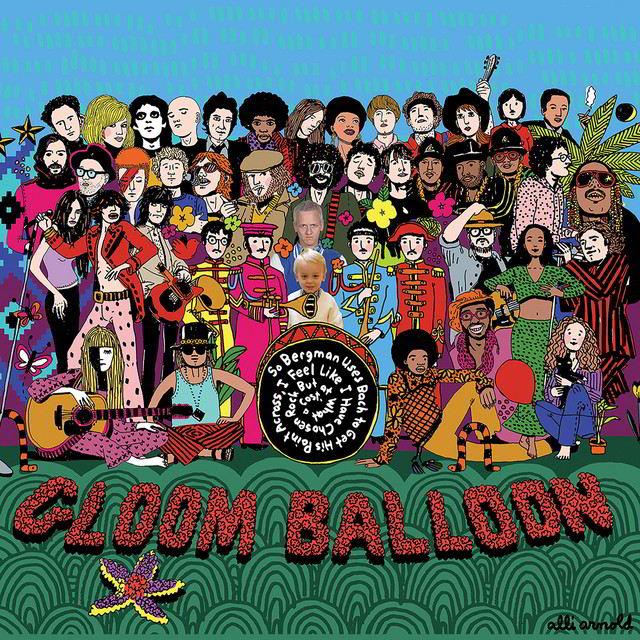Gloom Balloon - All My Feelings for You