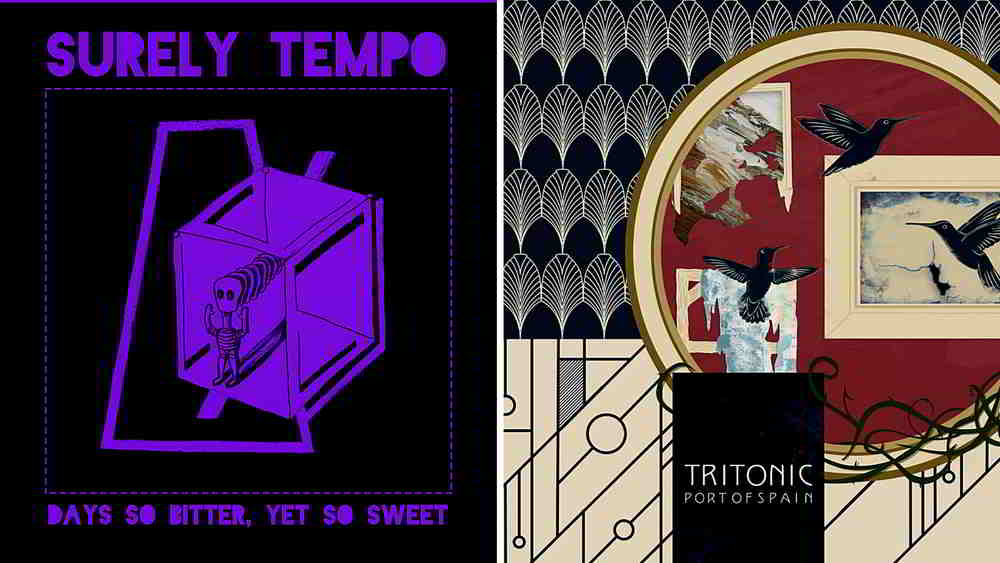 Serious laughs: Surely Tempo and Tritonic reviews