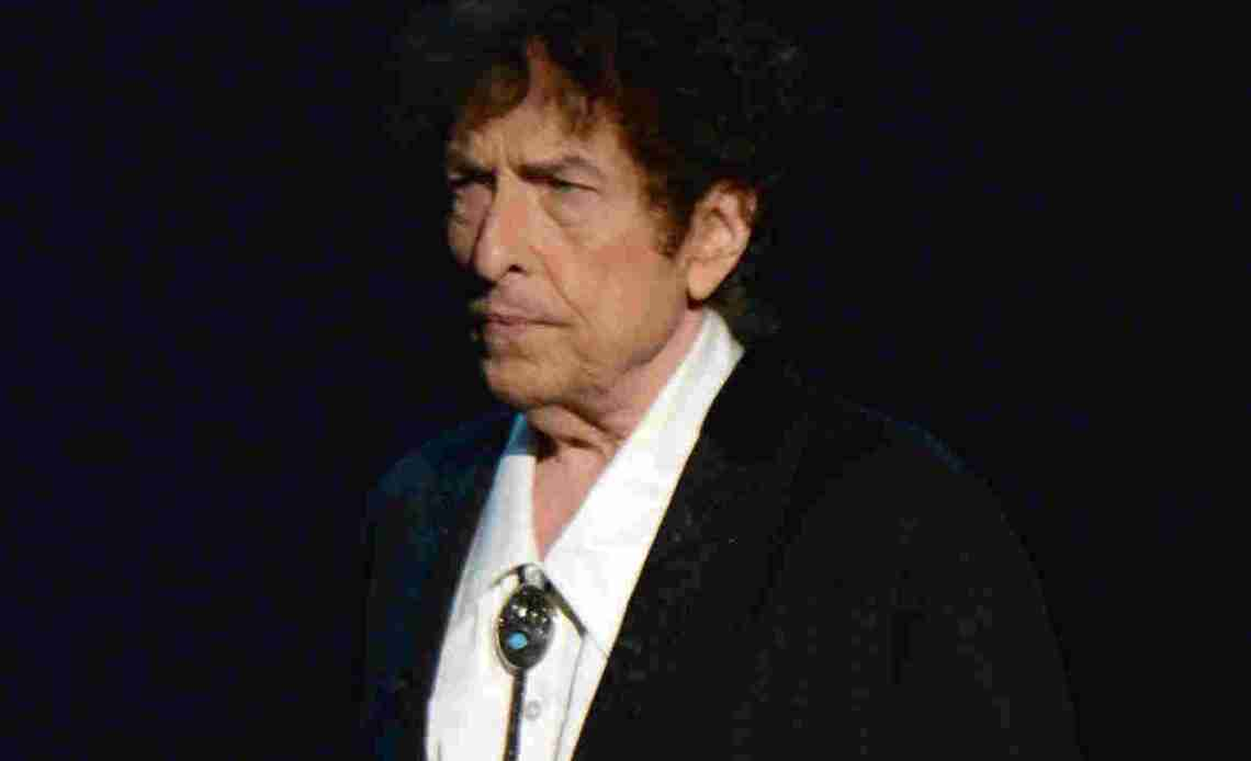 bob dylan The discography