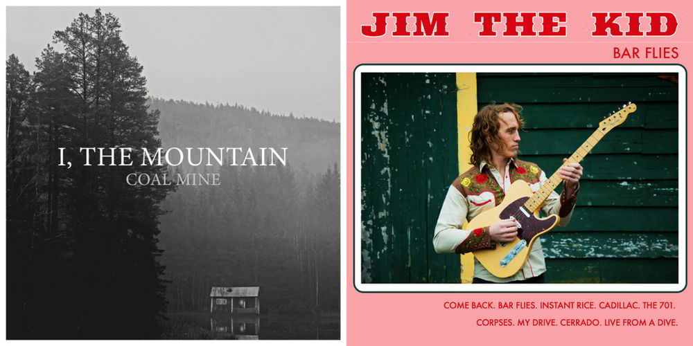 Jim The Kid and I The Mountain reviewed