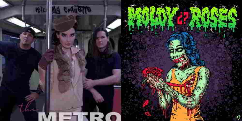 Moldy Roses and Kill My Coquette reviewed