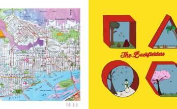 The Backfielders and Bill Jr Jr release new songs alt77