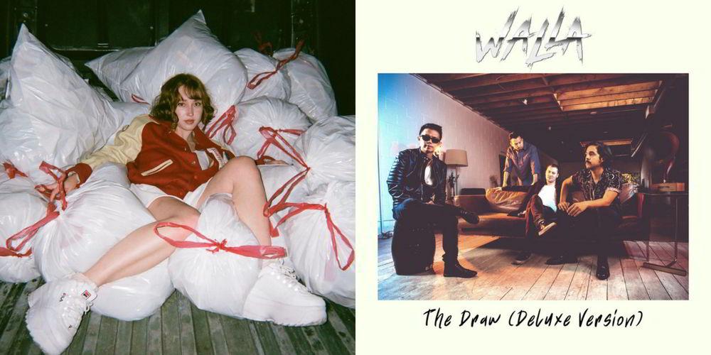 WALLA and Kaitlyn Shuko's singles reviewed