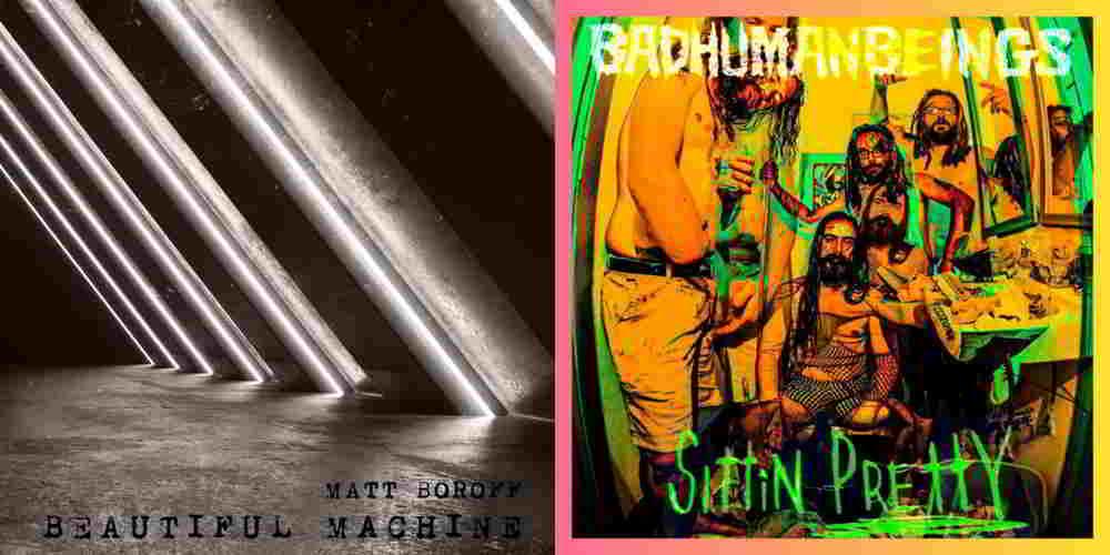 Bad Human Beings & Matt Boroff reviewed