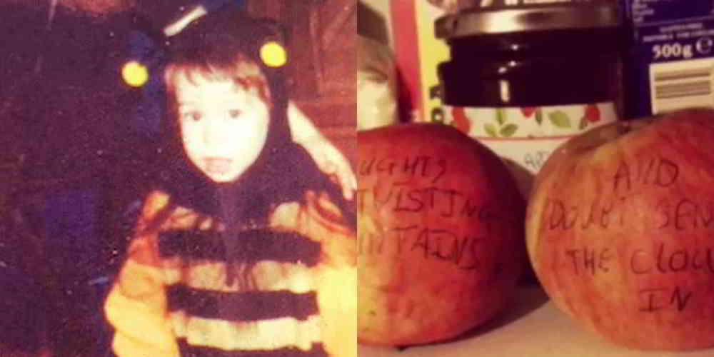 Daniel God Damn Byrom and Killer Bee reviewed