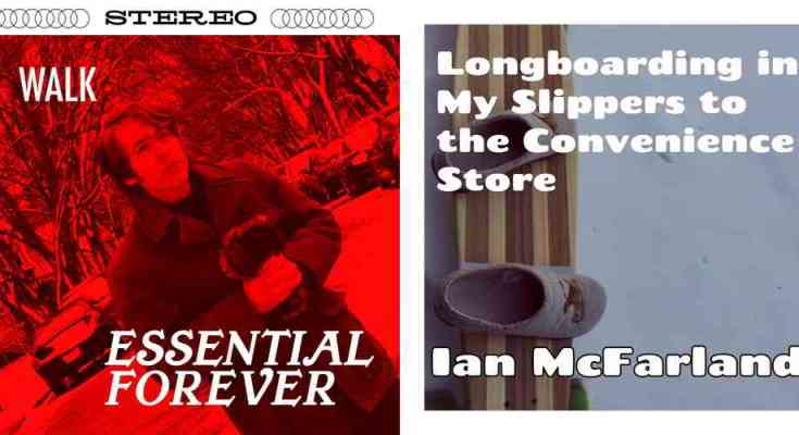 Ian MacFarland and Essential Forever reviewed