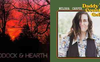 Melissa Carper and Headless Relatives singles reviewed