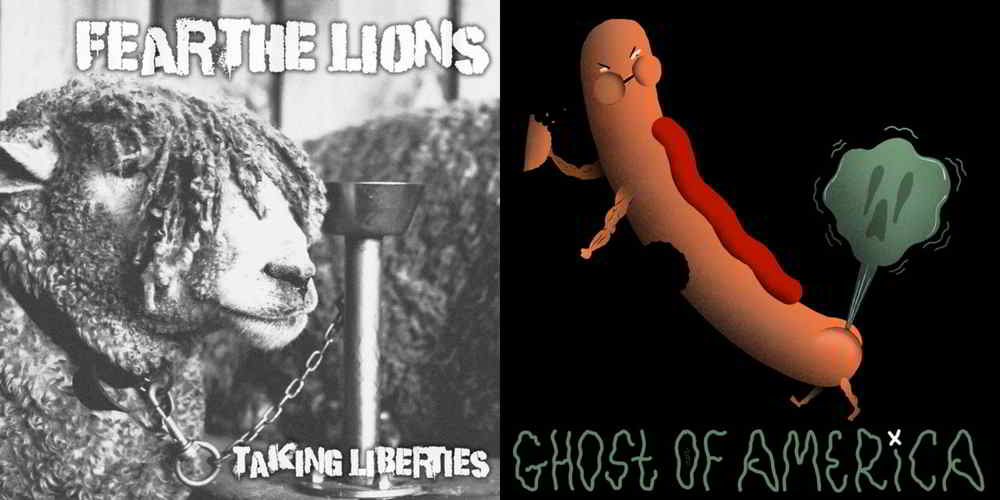 Sincere Gifts and Fear The Lions reviewed alt77
