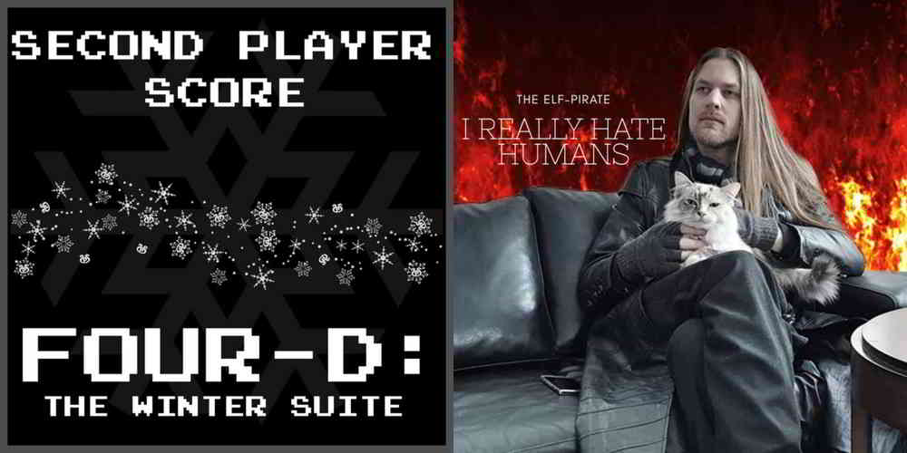 The Elf-Pirate and Second Player Score reviewed