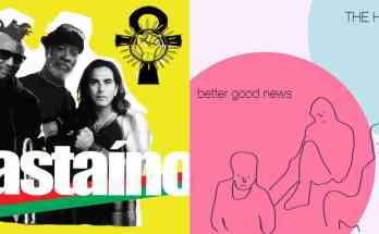 The Head and Rastaíno reviewed