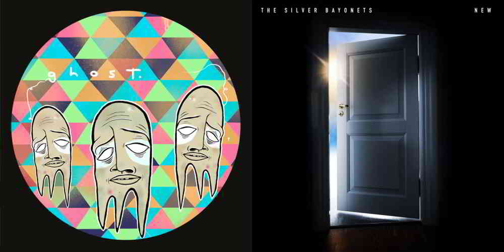 The Silver Bayonets and Drop Legs reviewed