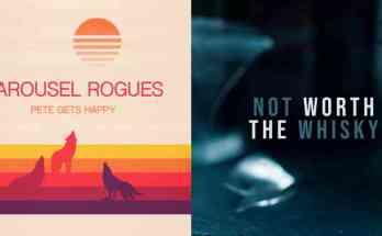 Darah King and Carousel Rogues reviewed