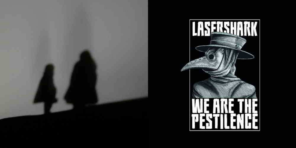 Lasershark and Flashlight Faces reviewed