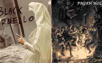Pagan Holiday and Black Bordello reviewed