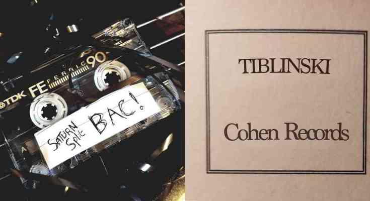 Tiblinski and Saturn Split release new singles