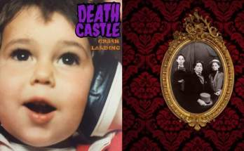 Finn and Death Castle dig up the drama on brand new singles