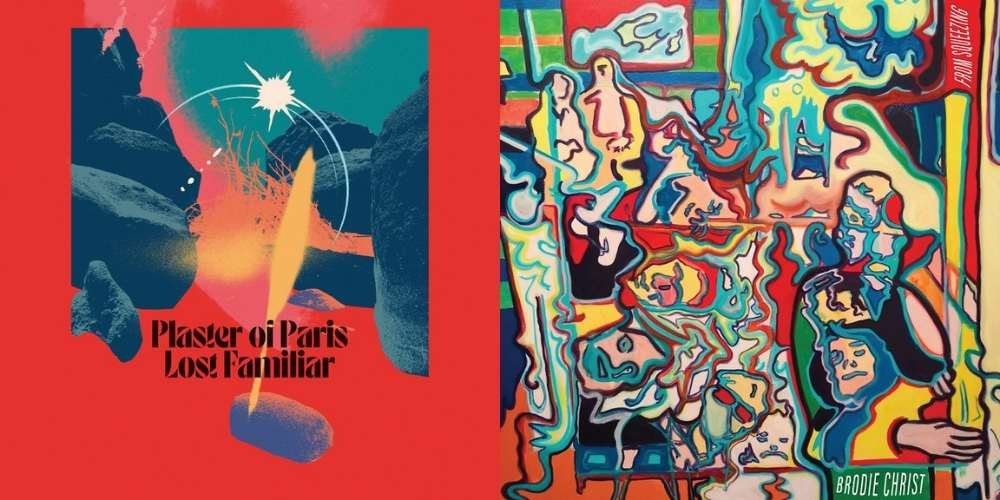 Brodie Christ and Plaster of Paris reviewed by Alt77