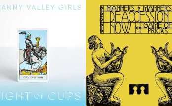 Manners Manners and Uncanny Valley Girls reviewed by Alt77