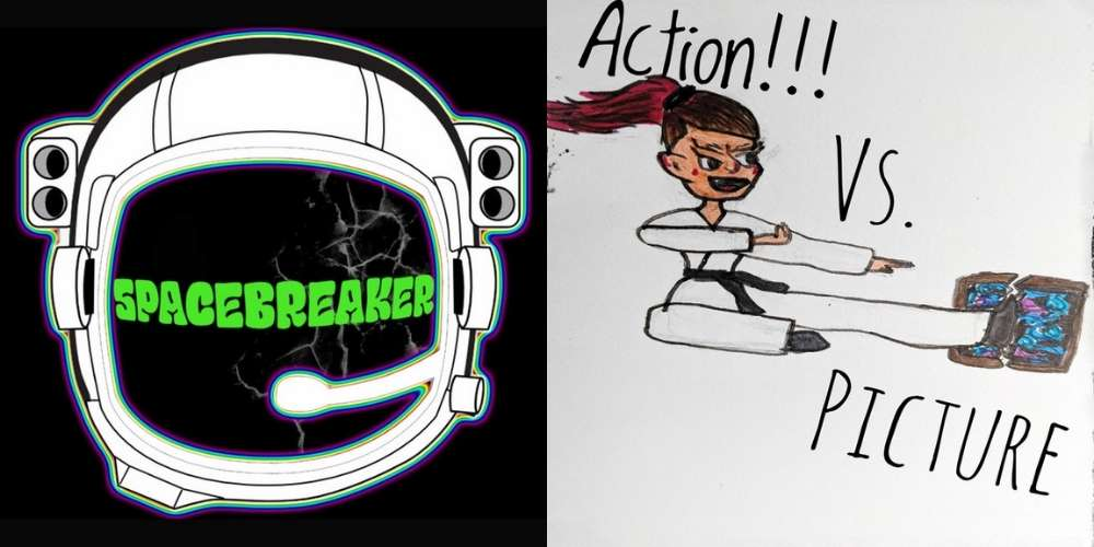 Ember Mikayla and Spacebreaker reviewed by Alt77
