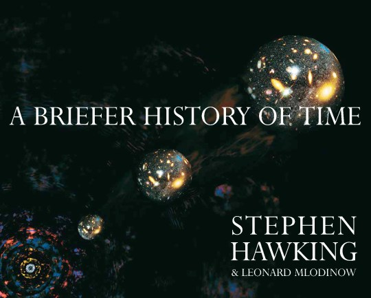 Briefer-History