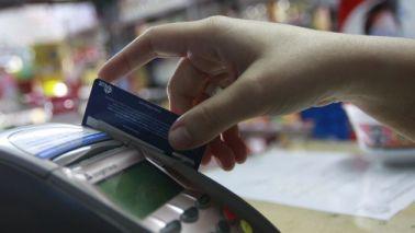 Hampones obtienen datos de tarjetas de crédito por Bluetooth