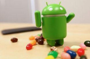 Jelly Bean ya es usado por 49% de los equipos Android