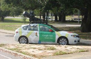 Los autos de Google Street View no violan la intimidad dice corte argentina