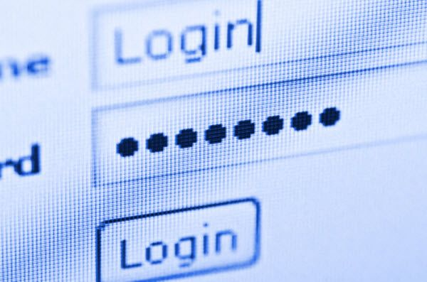 Clave secreta - Password