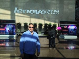 Lenovo China