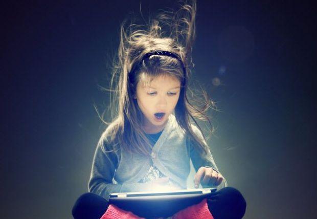 Tablet Huawei de uso familiar con tecnología pensada incluso para los niños más pequeños