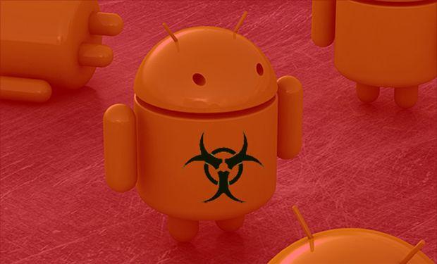 Las siete señales que indican que tu dispositivo Android está infectado