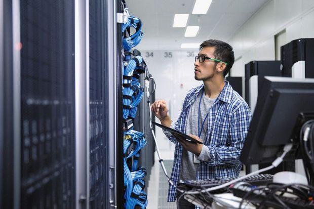 Buenas prácticas de un Data Center preparado para contingencias