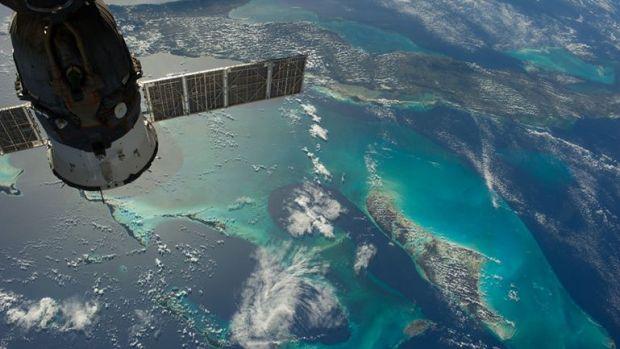 Vista satelital la Tierra en vivo y en alta definición