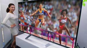 La transmisión de los Juegos Olímpicos del 2020 será en 8K