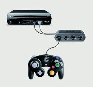 Nintendo anuncia un adaptador de GameCube para Wii U