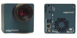 Edgertronic  es la cámara de alta velocidad asequible
