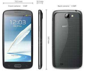 Smartphone Star N9500