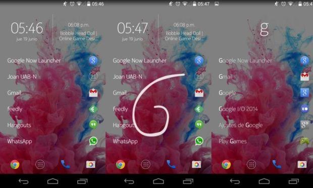 Nokia lanza una aplicación que cambia la interfaz de Android