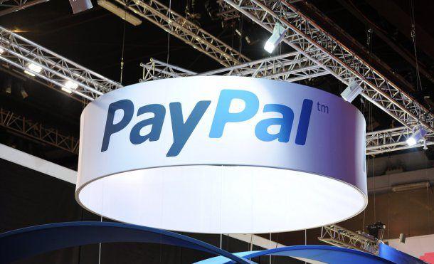 eBay ya no usará Paypal para pagar a los vendedores