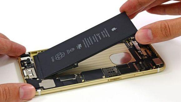 Trucos para alargar la vida de la batería del iPhone
