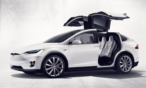 Ataque por Bluetooth permite robar un Tesla Model X en minutos